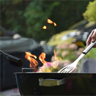 Grill and Chill: Summer Vacation Rental Safety