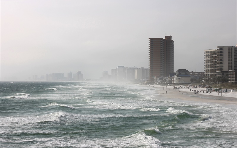 Hurricane Insurance: What to Know About Protecting Your Vacation Rental