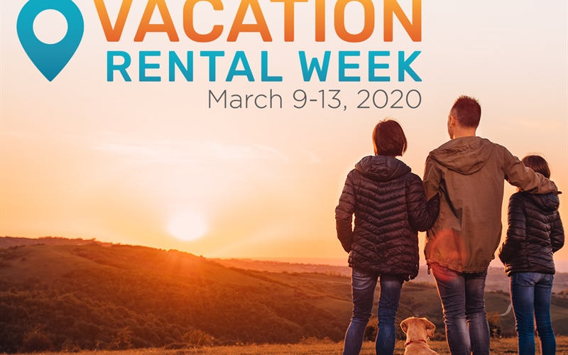 CBIZ Celebrates Vacation Rental Week